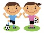 湖南市で2月11日に子どもスポーツ体験会!サッカー・野球・バスケ♪チャレンジしてみよう!