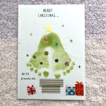 赤ちゃん親子にうれしいクリスマス♪イオン長浜ハッピークリスマスワークショップ&ごろんフォト撮影会!【12月18日(火)】