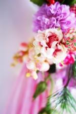 大津で「12/21お花のしめ縄作り」&「12/28お正月のフラワーアレンジ」が開催!いつもと違う飾り方が楽しめます!☆要申込