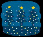 京都水族館で、2018年12月22日(土)~12月24日(祝・月)の期間、クリスマスの特別企画「冬の夜のすいぞくかん」が開催されます!
