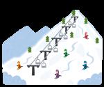 12月15日今庄365スキー場がオープンします!滋賀県からも近い福井県のスキー場です♪