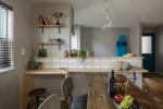 雑誌に載っているようなカッコいい家を建てたい!「家づくりcafe」毎週土日に近江八幡で開催中♪