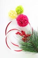 年末年始は素敵なお花を飾ろう!迎春フラワーアレンジメント教室があります!☆要申込
