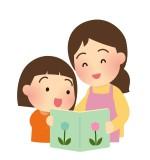 《1月25日》oh!Me 大津テラスで「おはなし会」が開催!親子で一緒に絵本を楽しもう!参加無料♪