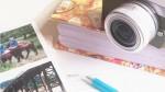 手形・足形アートやスクラップブッキングなどのワークショップ♪【12月19日】Enjoy Photo Festa+【アクア21】
