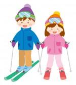 《1月26日〜27日》高島市のびわ湖こどもの国でスキー合宿が開催!小学4年生〜6年生のスキー初心者対象!
