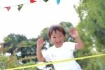 第13回「ちびっこマラソン大会」がびわ湖こどもの国で開催!親子でも参加出来ます!☆2月17日