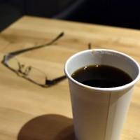 素材 コーヒー メガね