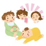 """《3月6日》西武大津店で「ママのためのスマホフォト教室」が開催!お出かけシーズン前にスマホフォトの""""コツ""""を学ぼう♪"""