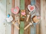"""バレンタインにおすすめ♪2月13日、近江八幡アクア21にて""""アイシングクッキー教室""""開催!"""