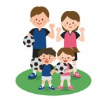 子どもに自分の居場所を持ってほしい!スポーツを通して子育てを応援するスクールでスポーツを始めてみませんか?