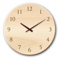 時計 木 時間