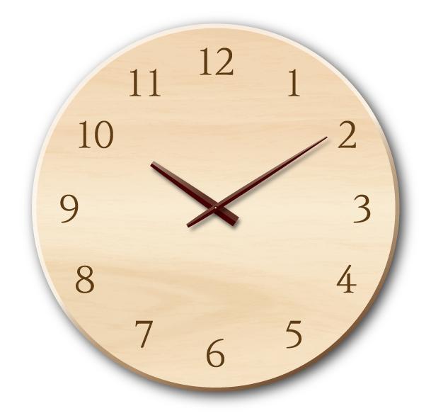 clock(wood)2