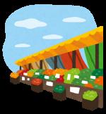 草津のエイスクエアにある、農産物直売所わくわく広場にて「周年祭」が開催!【6月6日・7日】