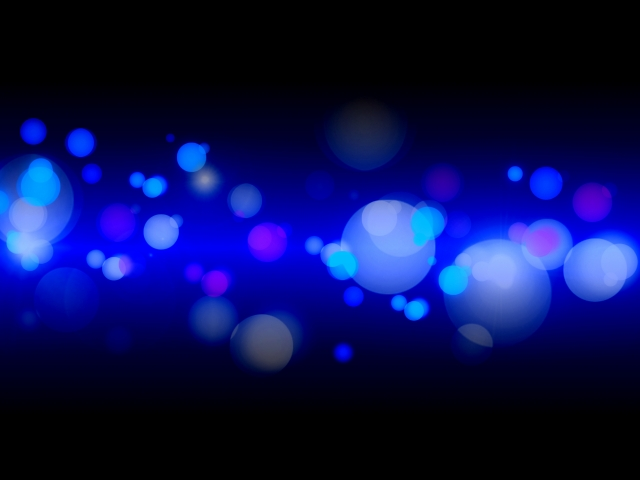 イルミネーション 光 ブルーライト 夜景