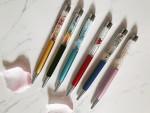 近江八幡のアクア21にて「キラキラ★オリジナルボールペン作り」が3月18日に開催!