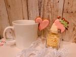 食べるのがもったいないほどかわいい!「天然色素のアイシングクッキー教室」が3月8日近江八幡のアクア21にて開催されます!参加費500円!見守り託児あり!
