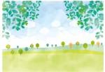 《5月4日》大津市のびわこ文化公園で「みどりのつどいフェスティバル」が開催!花苗プレゼントや楽しい催し物広場が登場!