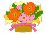 《5月3日・4日》旬のお花でアレンジを楽しもう♪イオンモール草津で「フラワーアレンジメントWS」が開催!