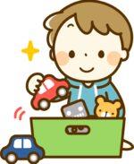 〈守山市 4月2日、16日〉あそびやおもちゃを通して楽しみながら学ぼう!あまが池プラザでおもちゃの広場開催!