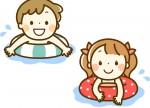 〈7月12日から16日〉この夏あまが池プラザでちびっこ向けの楽しいプールが開催されます♪