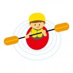 小学生以下のキッズ向け、ゴムボート体験会開催!4月30日〈ボートレースびわこ〉