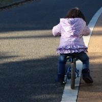 バランスバイク ストライダー 自転車