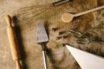 「パティシエ気分で♪ケーキづくり教室」でチーズケーキとゼリーを作ろう!☆大津市・5月17日・2000円