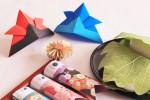 鯉のぼりの箸置きや兜のポチ袋が折り紙で作れる♪【4月22日】Oh!Me大津テラス こどもの日にちなんだ折り紙ワークショップ