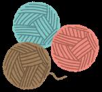 長浜市 手芸店たんぽぽにて『ベルフリルのがま口』編みレッスンが開催されます!4月19日