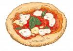 何と半額!人気イタリアン店のピザ3種類が1枚目から50%OFF!!【テイクアウト】カプリチョーザ イオン草津【在宅応援】