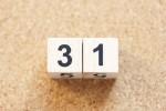 サーティワンに「31」のものを持って行くとポップスクープをプラス!4月25日まで!!