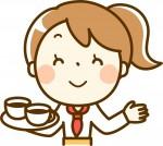 5月17日(金)、18日(土)、19日(日)の3日間限定 コメダ珈琲大津皇子が丘店全席禁煙改装セールが開催されます!