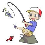 【守山市】初夏のみさき自然公園で夏の水生生物を見つけよう!ザリガニ釣りにもチャレンジ☆2019年6月8日(土)