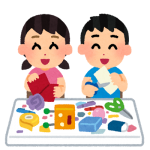 【5月25日、26日】家族の似顔絵を描こう!イベント(イオンタウン湖南店)