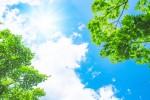【5月25日】外はぽかぽかいい天気♪草津市図書館にて、野外おはなし会の開催です!