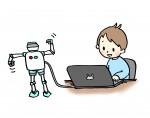 参加費600円!プログラミングを楽しもう♪【6月1日】イオンモール草津『小学生向けのプログラミングロボット講座』