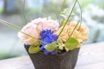 【5月28日】「お花の簡単アレンジメント」大津市で開催!子連れOK・ワンドリンク付き♪