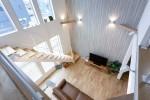 【5月25日・26日】天井が高くて開放的なリビング。家族みんなでゆったり暮らせるお家、栗東で見学できます!