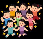 1歳から楽しめる♪長浜市のこどもらんどにてお楽しみ会が開催されます!3月4日5日