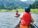 大津市、琵琶湖漕艇場で「ジュニアボート・カヌー教室」が5月29日から全6回、開催♪小学4年生~小学6年生までが対象です!