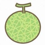 《東近江市八日市》7月末頃まで・八日市の杜に季節のデザート「メロンとマリアージュ」が仲間入り♪