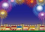 入場無料♪豪華打ち上げ花火や子供向け催し、グルメフェスに音楽フェスも♪【7月27日・28日】びわ湖大津マザレ祭り2019