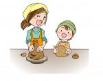 【草津】参加無料!親子で琵琶湖の焼き物水茎焼を作ってみよう!(6月29日)