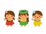《8月4日》みんなで楽しくフラダンス体験!草津市立まちづくりセンターで「おやこでフラダンスをたのしもう!」が開催!