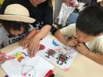 【8月22日】フォレオでキッズワークショップ開催!出店者さん発表!!手形アート、レジン、粘土など♪
