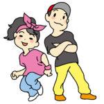 〈7月28日〉Oh!meテラスでダンスパフォーマンス!JEUGIAカルチャーセンターの生徒さんのダンスを見に行こう!