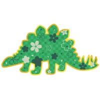 素材 ステゴサウルス