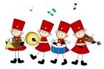 6月23日(日)[湖南市総合体育館] 航空自衛隊中部航空音楽隊 特別コンサート♪開催