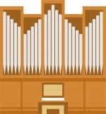 【近江八幡】入場無料!パイプオルガンのミニコンサートを聴きに行こう!(7月7日)